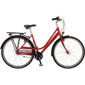 vsf fahrradmanufaktur S-80 Wave Nexus 8 vitesses RT, garnet red glossy